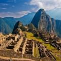 Mystérieuse cité Inca du Machu Picchu