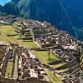 Cite archéologique du Machu Picchu
