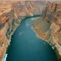 Le centre du Grand Canyon